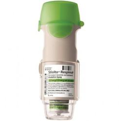 Спиолто Респимат, р-р д/ингал. дозир. 2.5 мкг+2.5 мкг/доза 4 мл №1 картриджи в комплекте с ингалятором